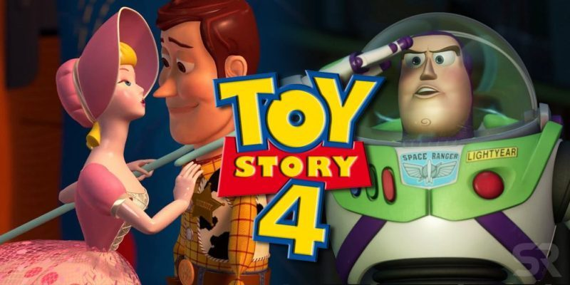 Toy Story 4: nuovo teaser e poster. In arrivo anche due spin-off!
