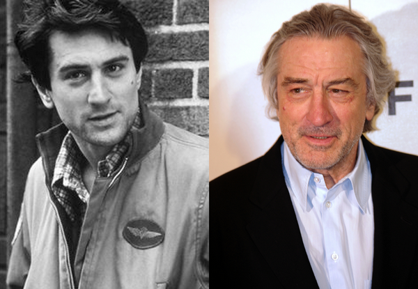 """""""The Irishman"""", De Niro sul ringiovanimento con la CGI: «Se mi allunga la carriera di altri 30 anni va benissimo!»"""