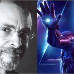 Intervista ad Angelo Maggi, voce italiana di Tom Hanks, Iron Man, il commissario Winchester e tanti altri!