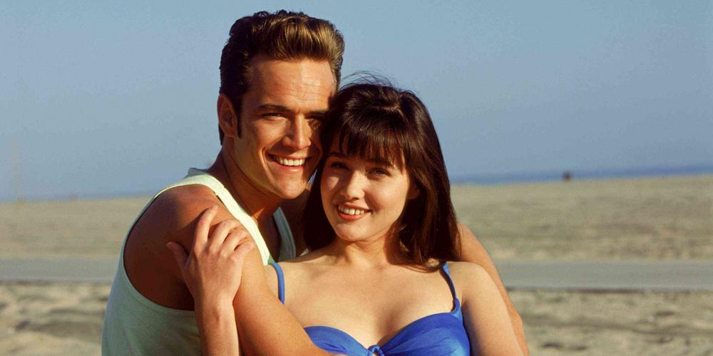 Buon compleanno Shannen Doherty: Brenda di Beverly Hills 90210