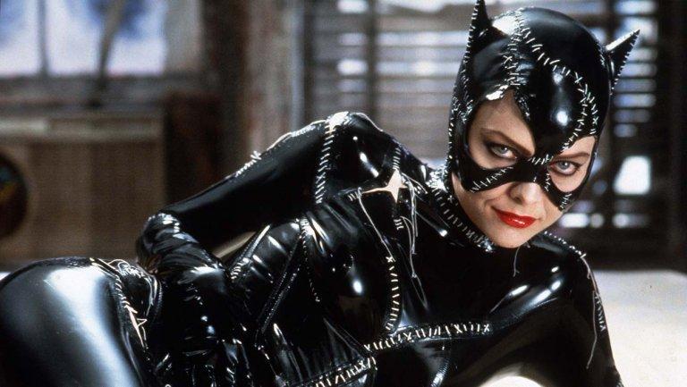 Batman '89: ecco il ritorno della Catwoman di Michelle Pfeiffer