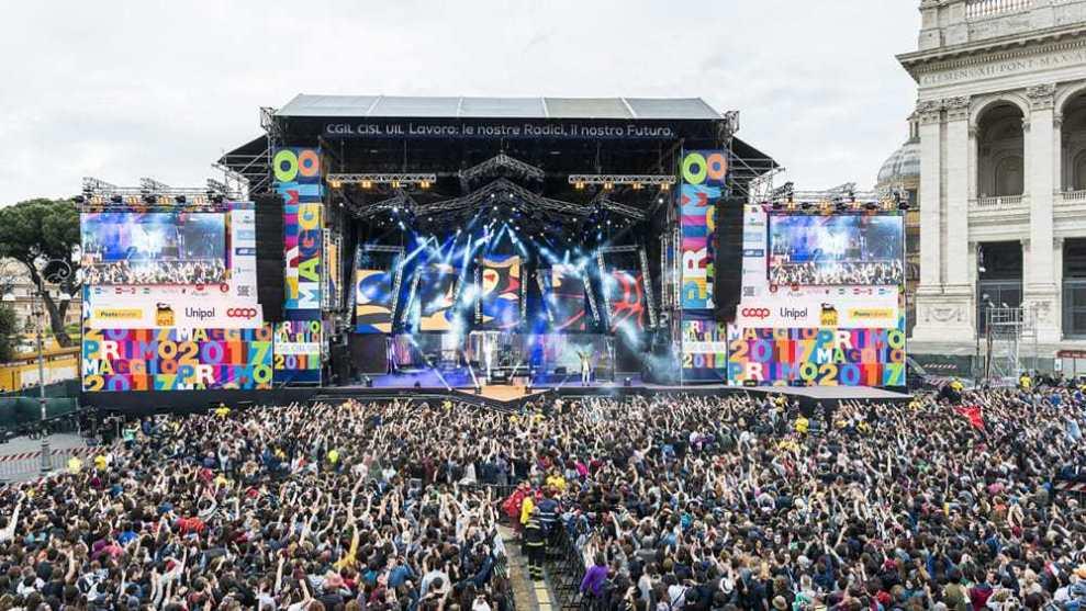 Concerto del Primo Maggio: tra gli ospiti di Roma spicca Noel Gallagher