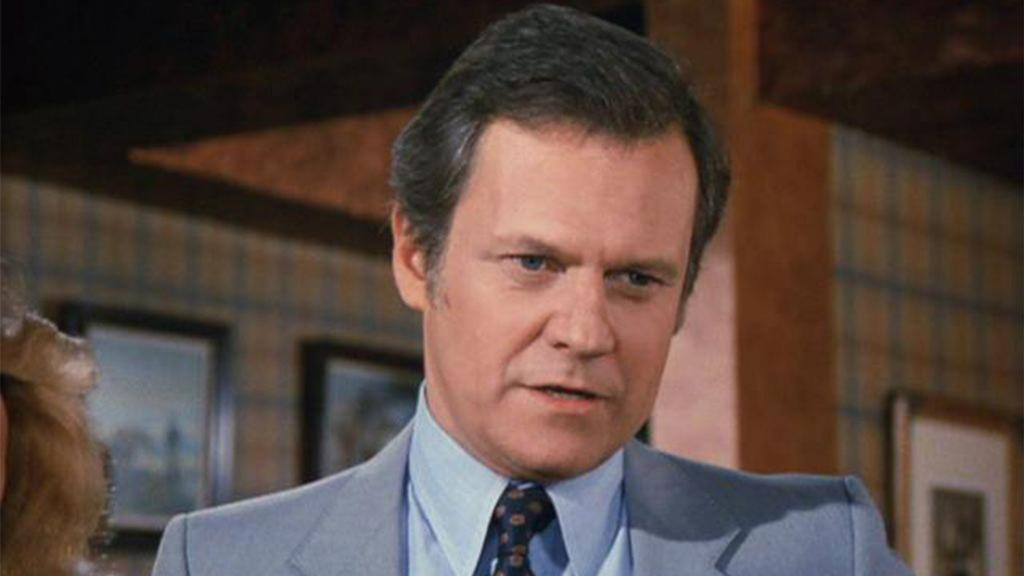 "Addio a Ken Kercheval, il Cliff Barnes di ""Dallas"""