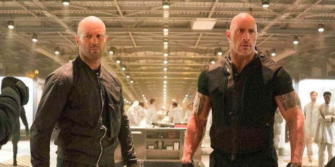 Fast & Furious – Hobbs & Shaw: il nuovo trailer dello spin-off