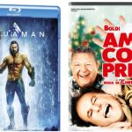 Home video Warner Bros mese di aprile