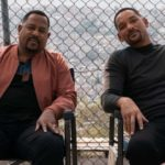 Bad Boys 3: finite le riprese del terzo film Will Smith e Martin Lawrence