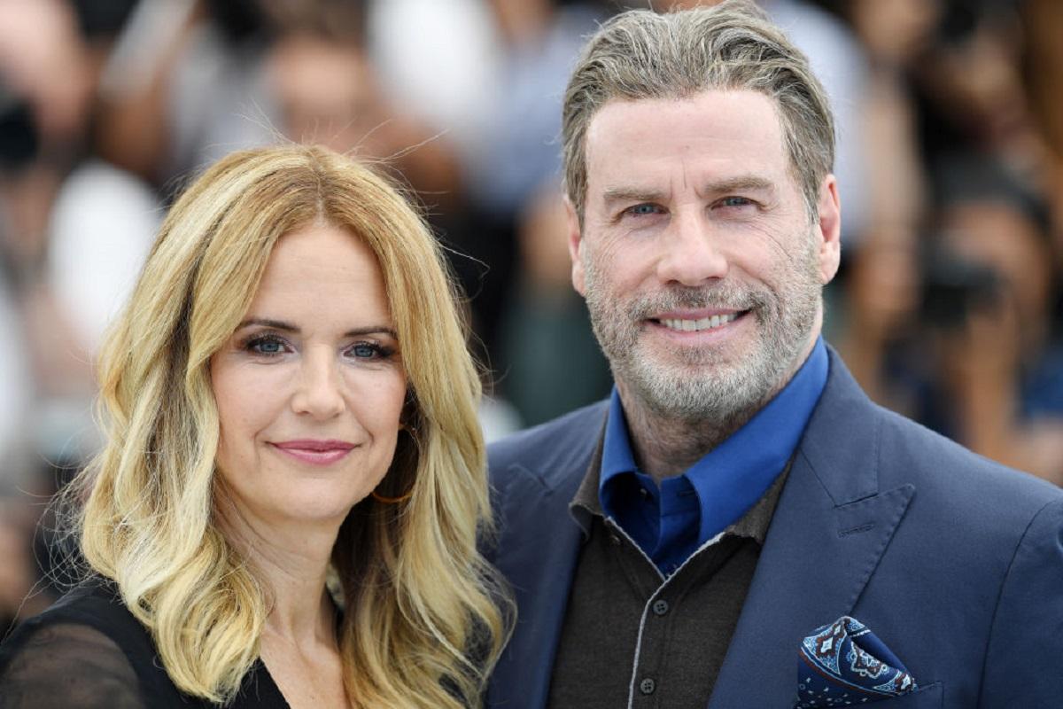 John Travolta e la moglie ricordano con commozione il figlio morto 10 anni fa