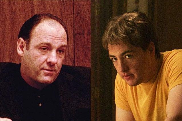 Michael Gandolfini nei panni del giovane Tony Soprano, prime foto!