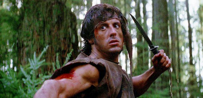 """Sylvester Stallone: """"Il finale di 'Rambo 5' vi sorprenderà"""""""