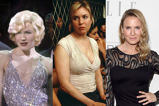 Renée Zellweger compie 50 anni: tanti auguri all'amata Bridget Jones