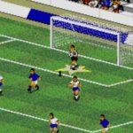 FIFA International Soccer: le origini del mito