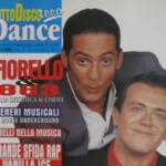 """Tanti auguri Fiorello! Quando cantò """"Come mai"""" con Max Pezzali a Karaoke…"""
