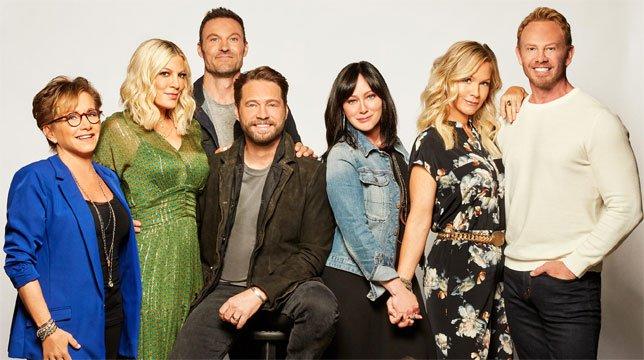Beverly Hills 90210 ecco il trailer del reboot e la data del primo episodio