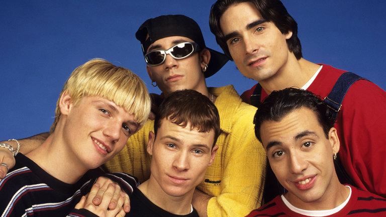 I Backstreet Boys riadattano 'I Want It That Way' per i 20 anni dell'album Millennium