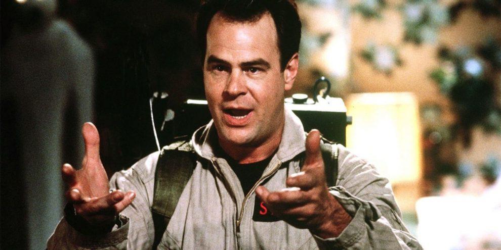 Dan Aykroyd ha scritto un prequel di Ghostbusters e commenta il film di Jason Reitman