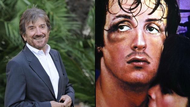 """Gigi Proietti: """"Ogni volta che rivedo Rocky è una bellissima favola"""""""