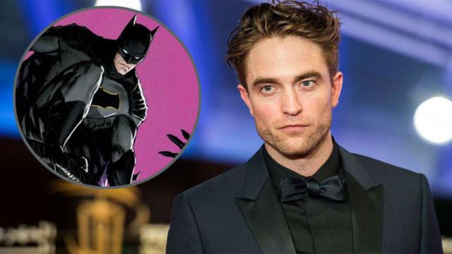 Batman: tante le petizioni online per allontanare Robert Pattinson