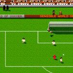 Sensible Soccer: un minuscolo gigante del calcio