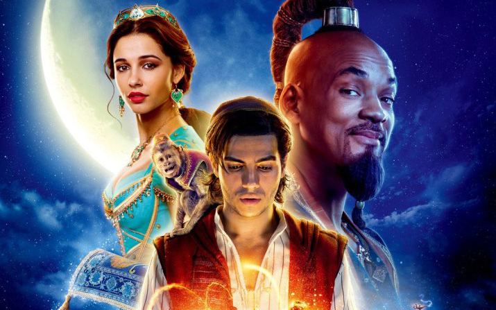 Aladdin, la Disney ha in mente un sequel del live-action