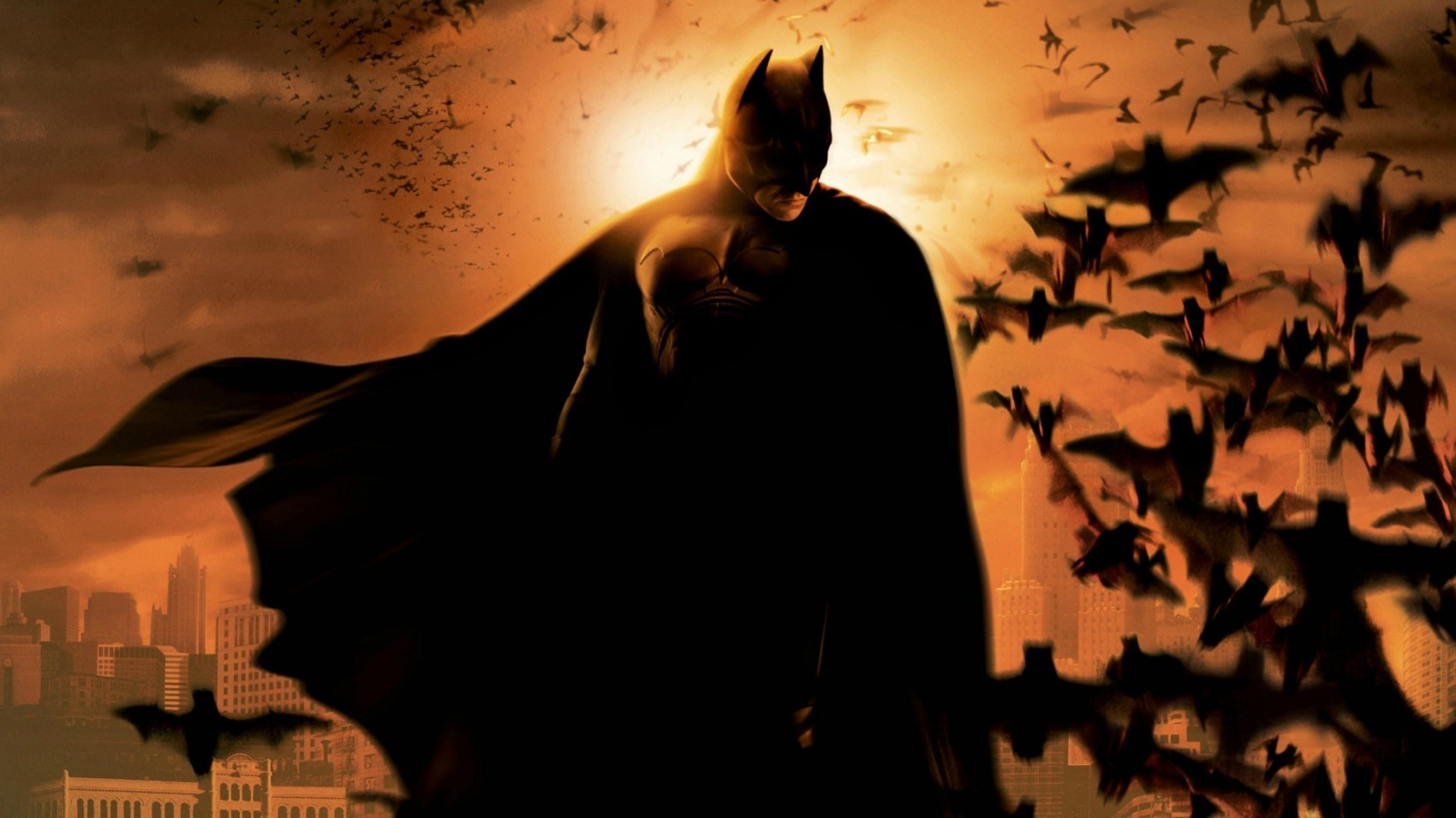Batman Begins, le curiosità