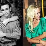 Jennie Garth: il commovente messaggio per Luke Perry all'inizio delle riprese