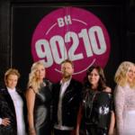 Beverly Hills 90210: ecco il primo trailer della nuova stagione