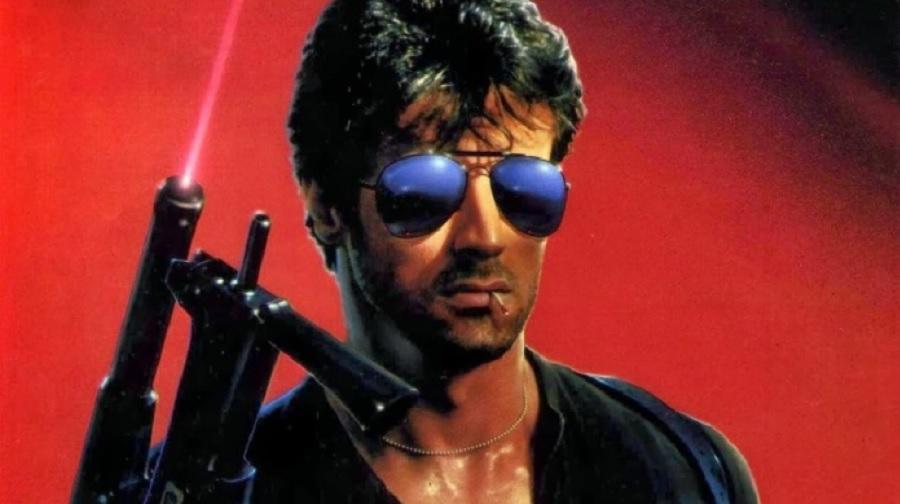 """Stallone vuole trasformare """"Cobra"""" in una serie tv"""