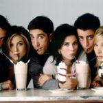 """Courteney Cox nostalgica, ecco la prima foto del cast di """"Friends"""""""