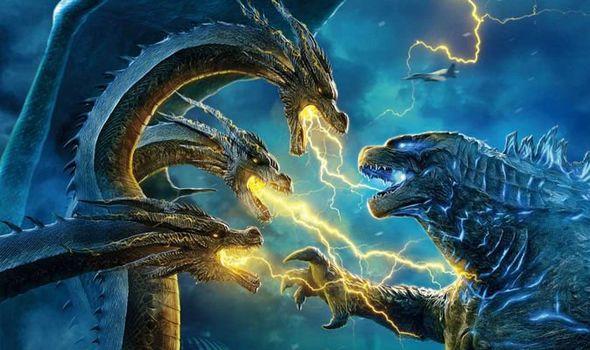 Godzilla II – King of the Monsters, la recensione