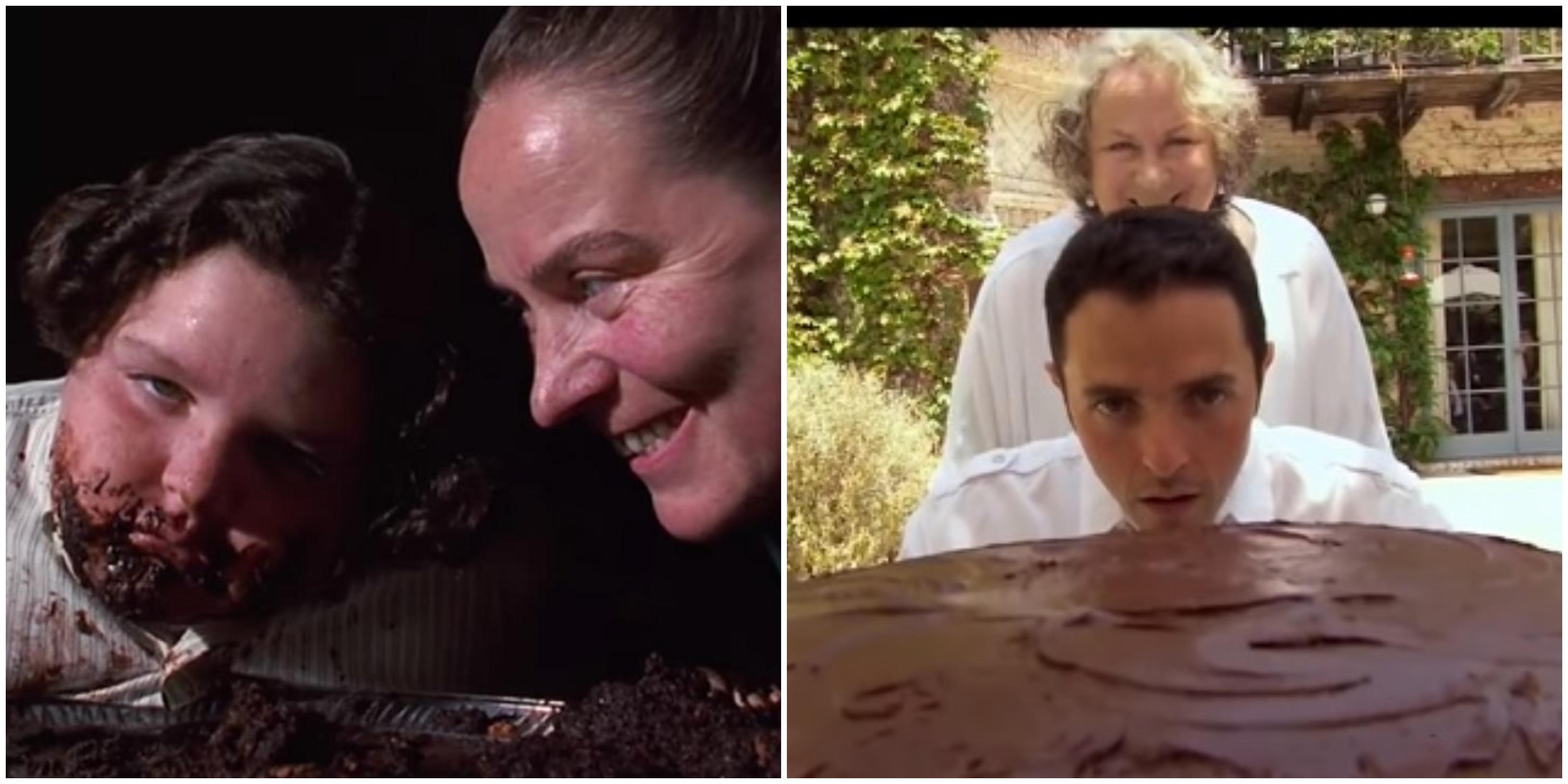"""Gli attori di """"Matilda 6 mitica"""" ricreano le scene più famose, tra cui quella della torta! [VIDEO]"""