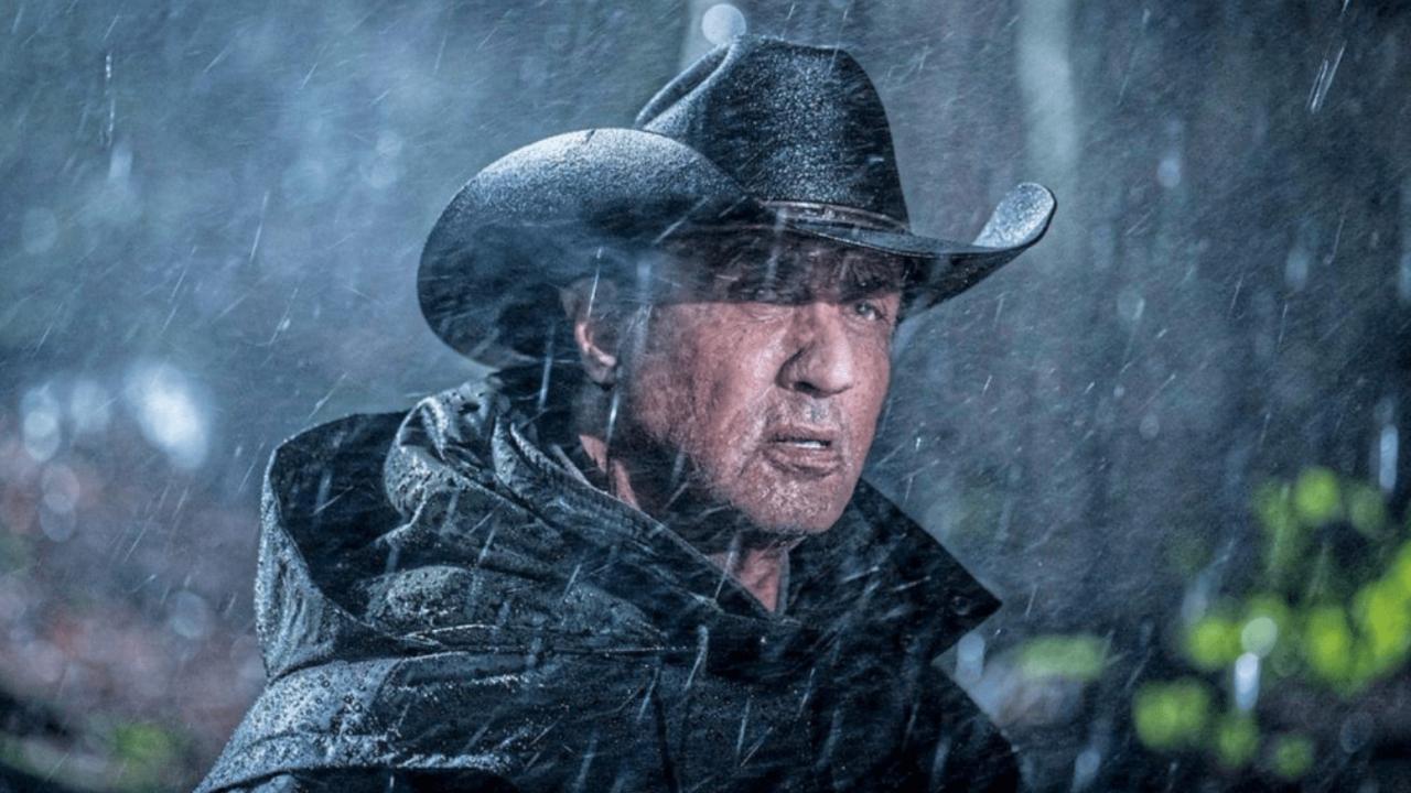 Rambo: Last Blood, il teaser trailer del quinto film della saga
