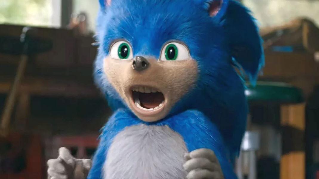 Sonic – Il film: dopo le critiche sull'aspetto, il regista assicura che verrà ridisegnato il personaggio