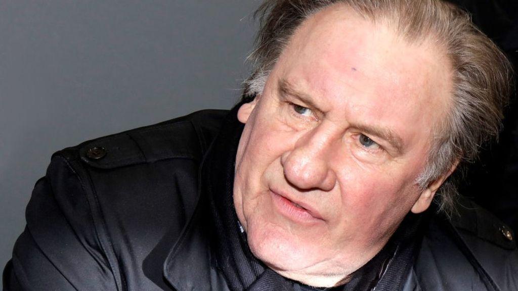 Parigi archivia l'accusa di stupro contro Gerard Depardieu