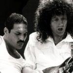 "Freddie Mercury, ecco l'inedito ""Time Waits For No One"""
