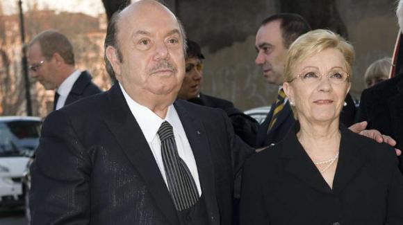Lino Banfi e il dolore per la moglie malata
