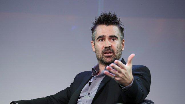 """Colin Farrell: """"Sono alcolizzato. Sul set di """"Minority Report"""" Tom Cruise voleva picchiarmi"""""""
