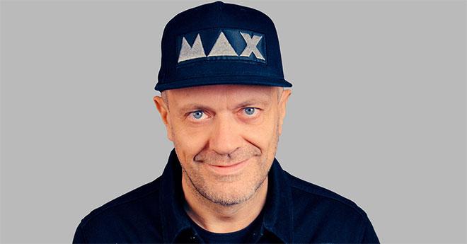 Max Pezzali: annunciato il nuovo album!