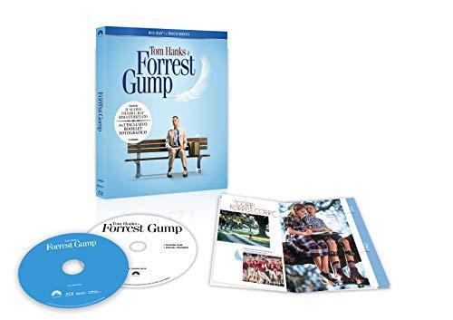 Forrest Gump: nuova edizione speciale per il 25°anniversario del film