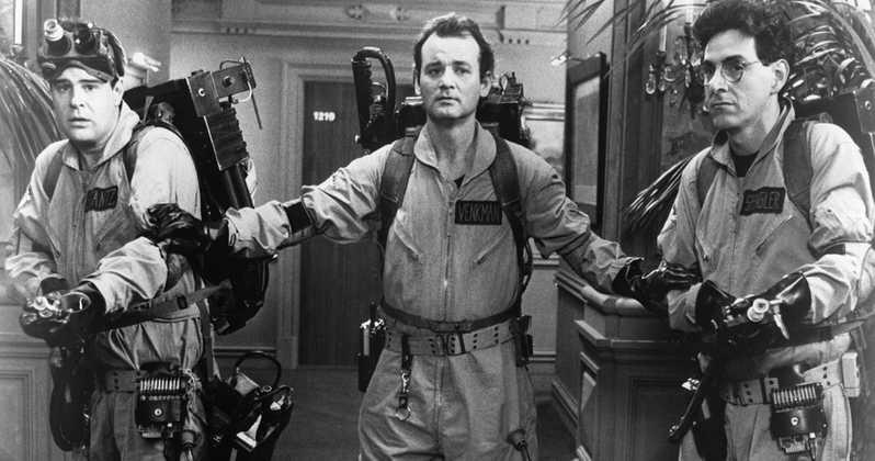 Ghostbusters: Jason Reitman ha trovato delle scene inedite del primo film e potrebbe riutilizzarle