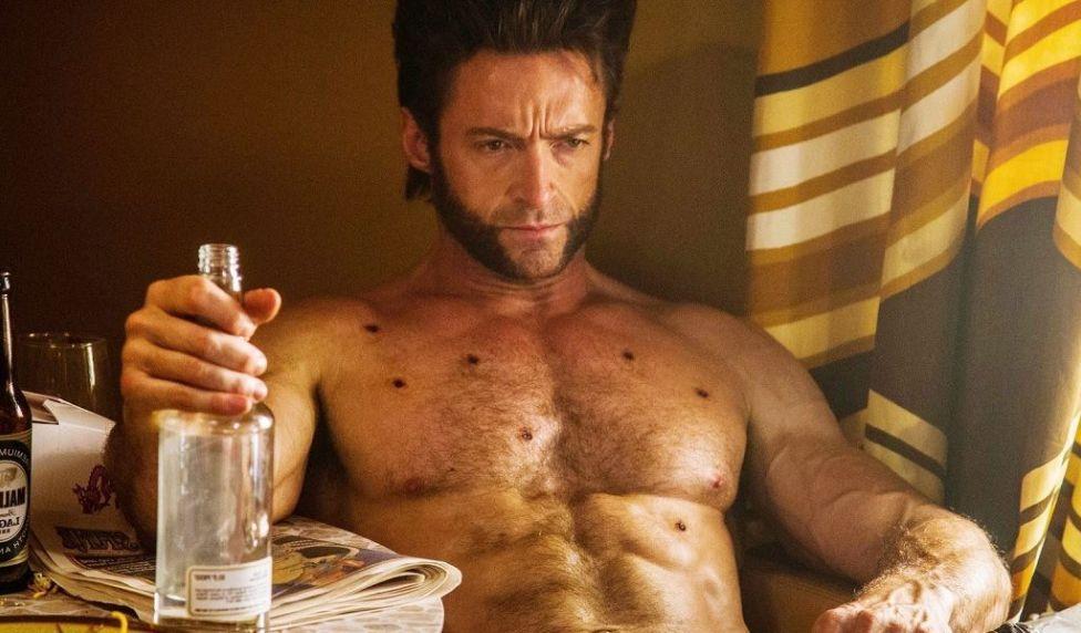 """Hugh Jackman si confida: """"Durante il primo X-Men stavo per essere licenziato""""."""