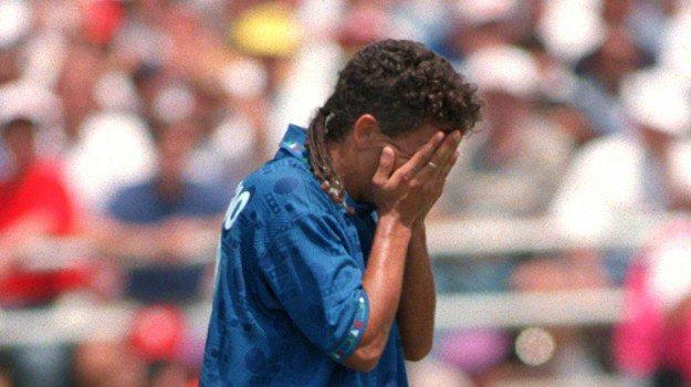 Baggio: 'Ancora oggi non dormo per quel rigore sbagliato'
