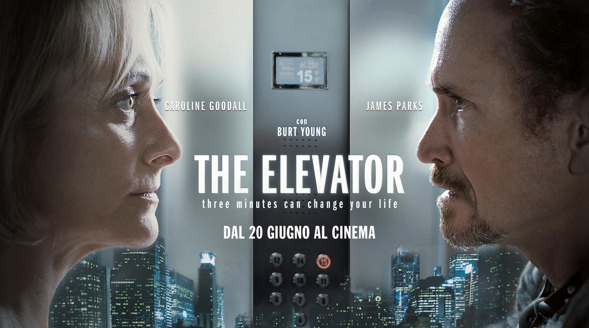 The Elevator – la recensione