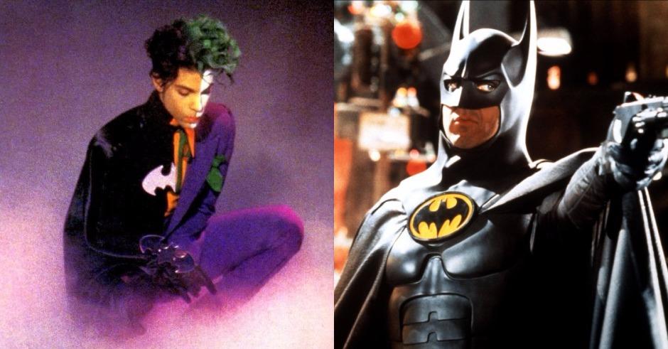 Quando il Batman di Tim Burton salvò Prince dalla bancarotta
