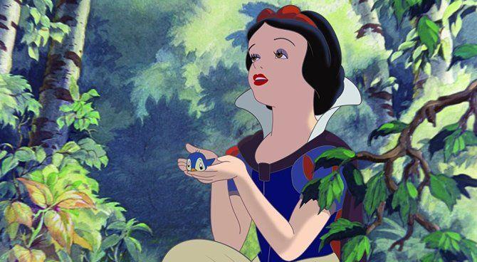 Biancaneve e i Sette Nani: annunciato il film live-action dalla Disney