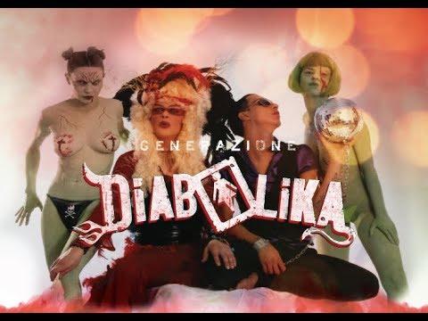 Generazione Diabolika, la recensione