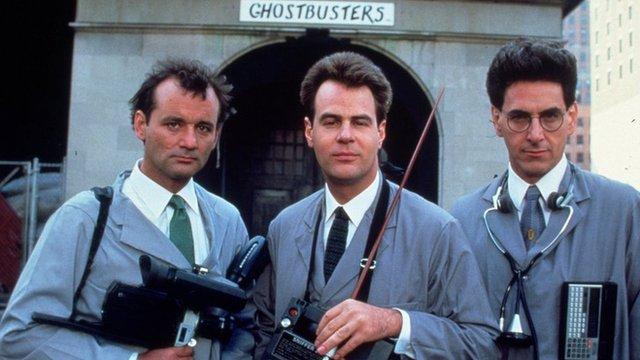 Ghostbusters 3: attesa una sorpresa sabato per l'anniversario dei 35 anni