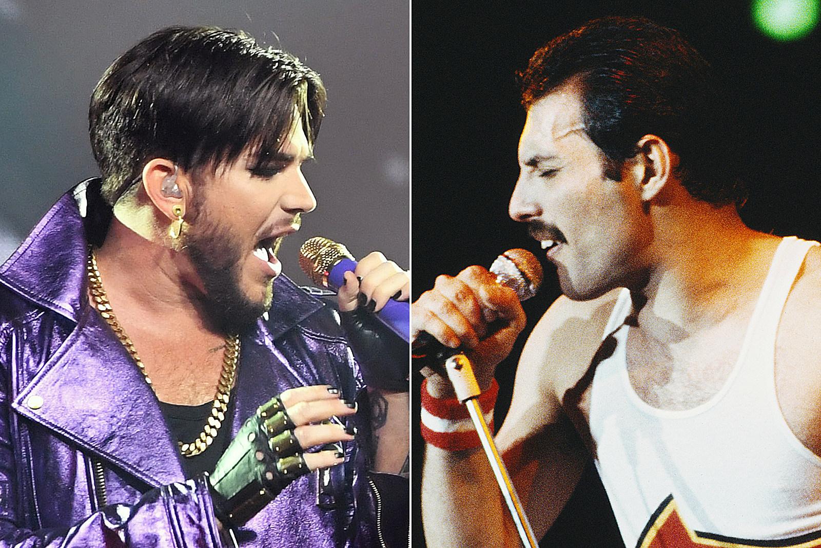 """Adam Lambert:""""Ecco la canzone più difficile da cantare dei Queen"""""""