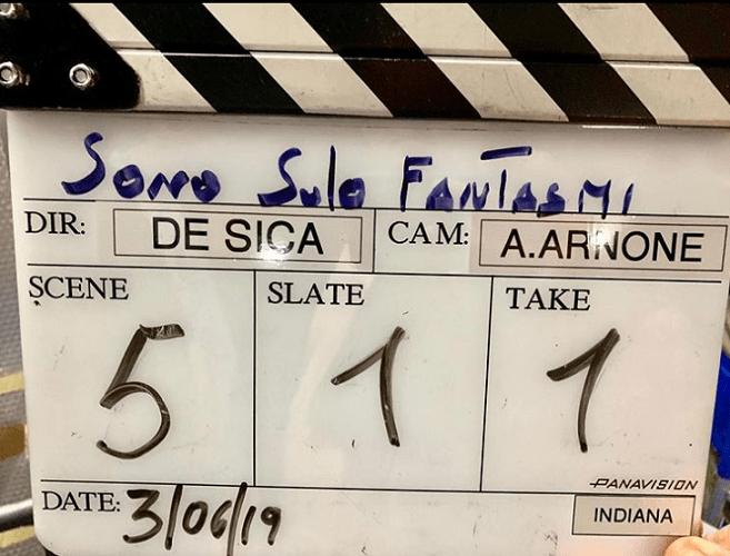 Sono solo fantasmi: arrivano i Ghostbusters all'Italiana guidati da De Sica
