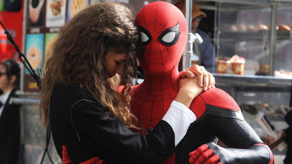 Spider-Man: Far from Home, ecco quanto durerà