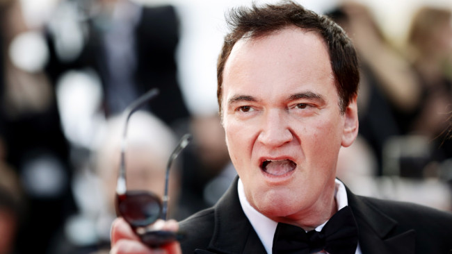 Tarantino rivela il suo film Marvel preferito
